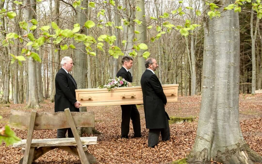 Cutting the jargon for choosing a funeral